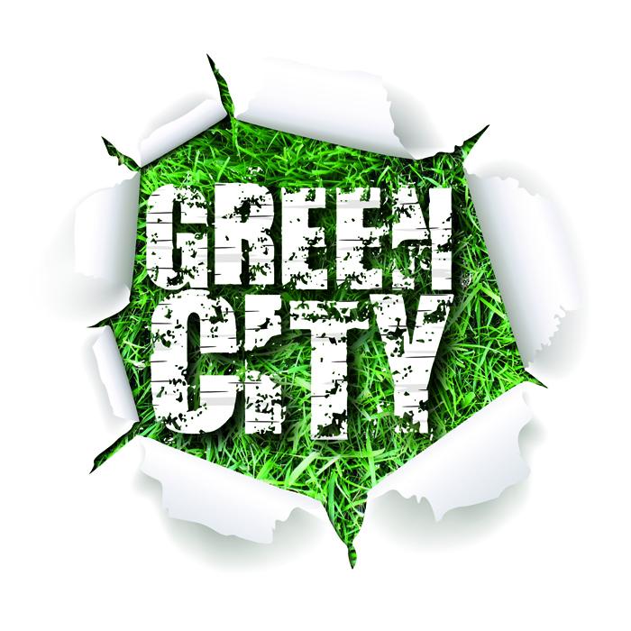 газета об экологичном стиле жизни GREEN CITY
