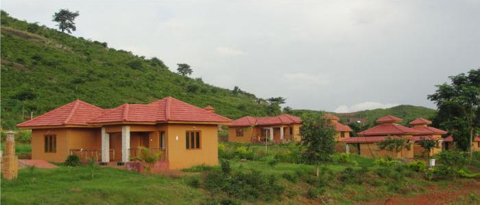 Ситхартха виллидж